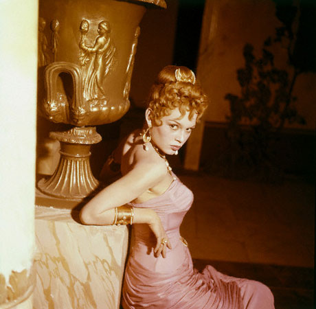 Brigitte Bardot, Charlize Theron