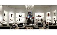 Ralph Lauren focuses on womenswear in New York