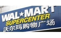Wal-Mart, Gap to launch online stores in China