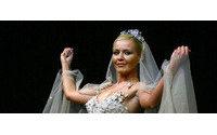 IF Wedding Fashion İzmir'de hedef Avrupa