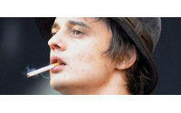 Pete Doherty, nuevo 'enfant terrible' de la moda