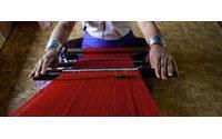 Uzbequistão na mira da maquinaria têxtil