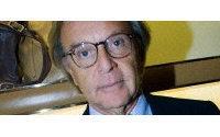 Italian businessman becomes Saks' largest holder