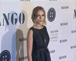 Mango Fashion Awards, Lena Lumelsky