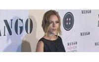 """Lena Lumelsky, ganadora de la tercera edición del premio """"el Botón-Mango Fashion Awards"""""""