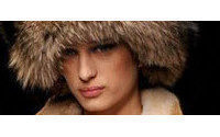 Italy's Ravizza courts Russia with lightweight fur