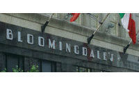 Bloomingdale's has good fall, led by accessories
