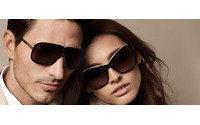 トラ・トラサルディ、シャルマンと共同で眼鏡コレクション開始