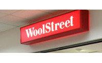 Woolstreet открылся в Екатеринбурге