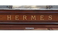 LVMH says now owns 17.1 percent of Hermes