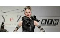 RUSSIAN FASHION WEEK сезона весна–лето 2011: модные итоги