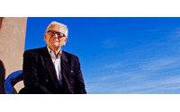 Cardin: New York rende omaggio ai suoi 60 anni di carriera