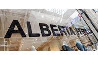 Alberta Ferretti открывает второй бутик в Москве