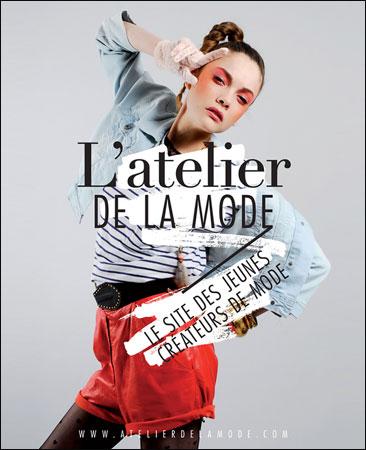 L'Atelier de la mode