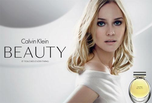 Calvin Klein, Coty