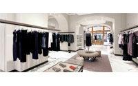 Alberta Ferretti ouvre sa deuxième boutique moscovite