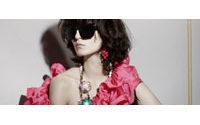 В Нью-Йорке состоялась презентация коллекции Lanvin for H&M