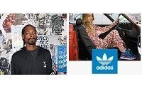 Adidas sees growth into 2011, tweaks 2010 view