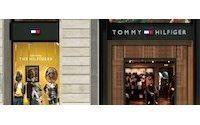 Tommy Hilfiger's Champs-Elysees flagship opens