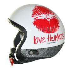 Love Helmets