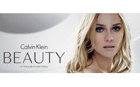 Calvin Klein, Coty ile Makyaj Ürünlerini Lanse Edecek