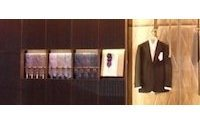 ブリオーニを先頭にイタリアアルタモーダ組織設立