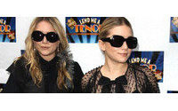 Mary Kate y Ashley Olsen expanden su imperio
