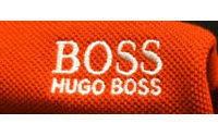 """Hugo Boss awaits better 2011 after """"good"""" 2010"""