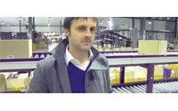 ShowroomPrivé.com: 300 millions d'euros de chiffre d'affaires d'ici 3 ans