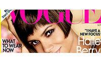 As revistas Vogue, Elle e W estão com vendas em declínio