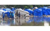 La marca española de calzado Billowy ayuda a la reconstrucción de un orfanato en Haití