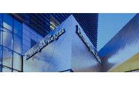 Ermenegildo Zegna ha aperto a Las Vegas il suo nuovo Global Store