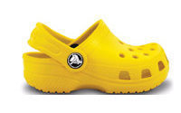 Crocs Littles launches for kids