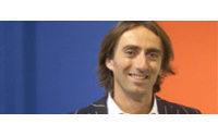 Santiago Cuchy: Vizepräsident für Marc Jacobs Europe