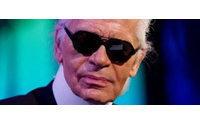 Karl Lagerfeld 'hates scruffy intellectuals'