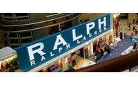 Ralph Lauren appoints new President Asia Pacific