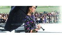 巴黎时装周2011春夏总结报道:乐观情绪蔓延巴黎