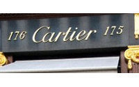 Richemont H1 shines as Asians splash out on Cartier