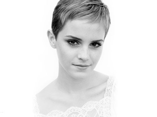 Alberto Ferretti, Emma Watson