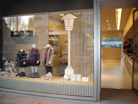 Zara Revamped at Landmark Mall | Marhaba Qatar's Premier