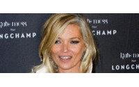 Kate Moss, la indiscutible reina de la elegancia y el estilo del 2010