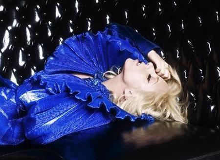 Lady Gaga, Coty
