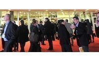Mapic 2010 announces a higher attendance rate