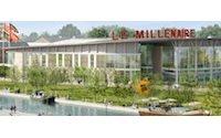 Le Millénaire ouvre le 27 avril prochain à Paris-Aubervilliers
