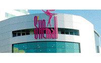 Shemall'da hedef, Antalya'nın tek alışveriş merkezi olmak