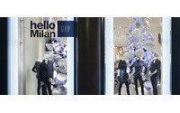Gap e Banana Republic conquistano il mercato italiano