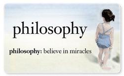 philosophy, Coty