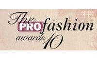 Результаты PROfashion Awards 2010