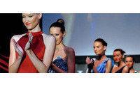 Bahreyn Moda Haftası Uluslararası Moda Haritasındaki yerini aldı