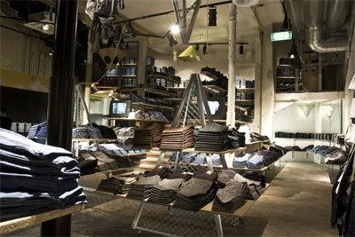 FaBric Scandinavien AB, H&M, Cheap Monday, Monki